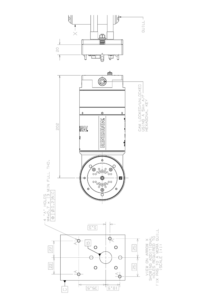 System Installation And Connection Drawings