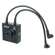 PHA2 PH10 horizontal kinematic adaptor