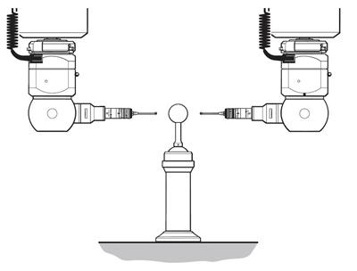 ACR3 head alignment - pitch