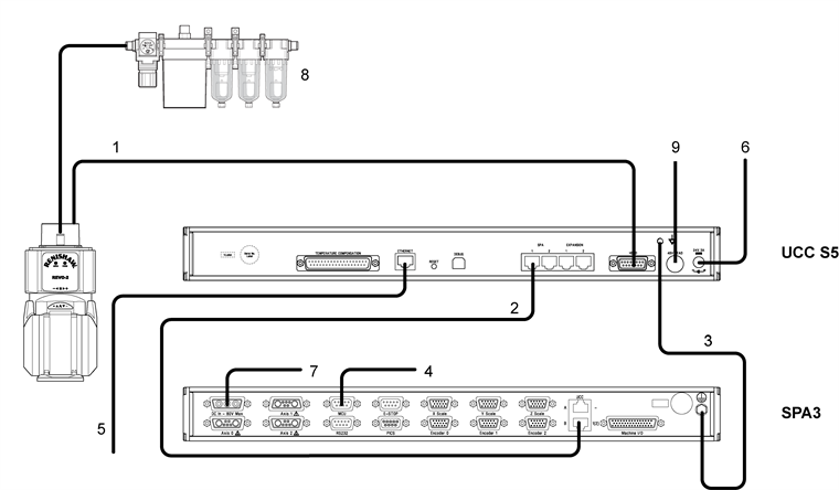 revo 2 5 wiring diagram