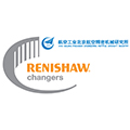 Renishaw changers promotion logo - CPEI