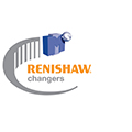 Renishaw changers promotion logo - IMS