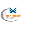 Renishaw changers promotion logo - MS-Engineering LLC