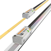 TONiC optical incremental encoder systems