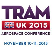 TRAM 2015 logo