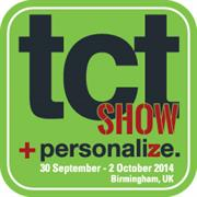TCT 2014 logo