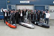 Renishaw apprentices race to success at Greenpower event 2016