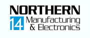 Northern Manufacturing 2014 logo
