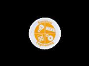 Renishaw engineering Brownie badge