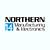 Northern Manufacturing 2014 logo