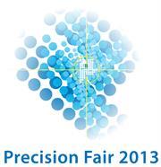 Precisiebeurs logo 2013