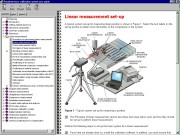 Laser system support manual