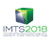 IMTS 2018 exhibition logo
