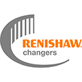 Renishaw changers logo