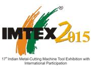 IMTEX 2015 logo