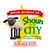 Shaun in the City sponsorship logo