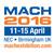 MACH 2016 logo