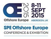 SPE Offshore Europe 2015 logo
