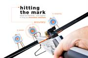 Hitting the mark Renishaw & Mazak seminar
