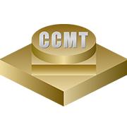 CCMT 标识