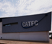 Centre for Advanced Aerospace Technologies (CATEC)