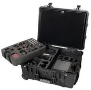 XL Full system case open