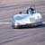 Renishaw Greenpower car on the track (image credit: John Robbens)