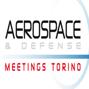 Logo Aerospace & Defence Meetings 2017