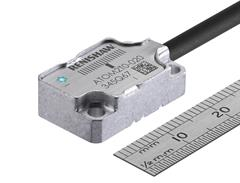 ATOM 20 µm readhead with engineering ruler