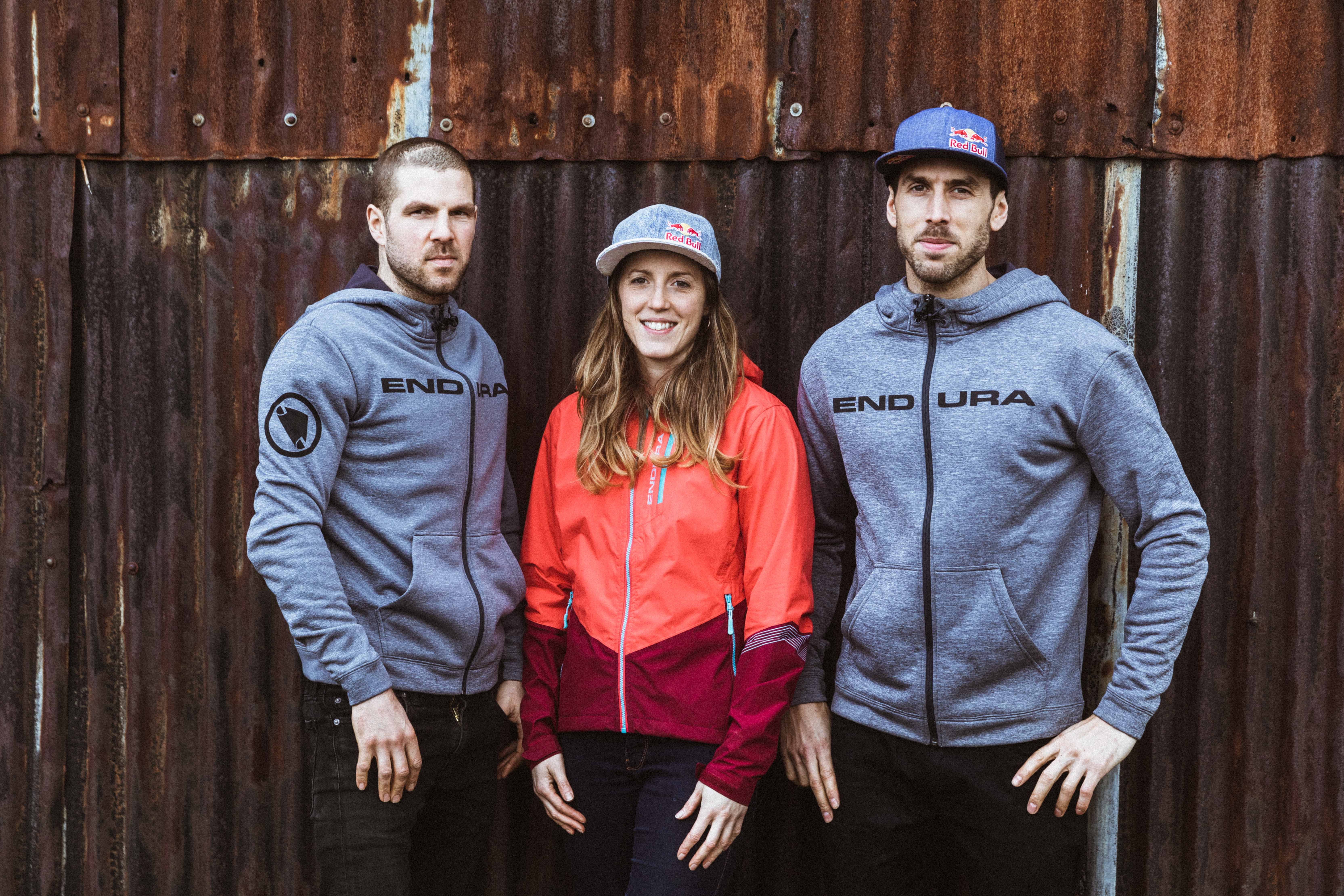f1f7cfc6b2a Atherton siblings Gee, Rachel and Dan. The Atherton siblings Gee, Rachel  and Dan have announced they're launching their own bike brand.