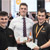 Renishaw apprentices