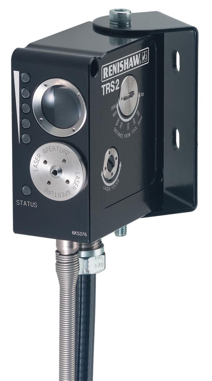 Trs2 Non Contact Tool Breakage Detection System