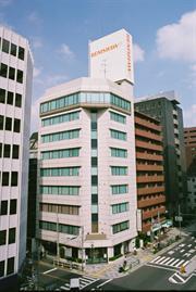 レニショー株式会社(東京本社)