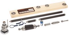 QC20-W wireless ballbar kit