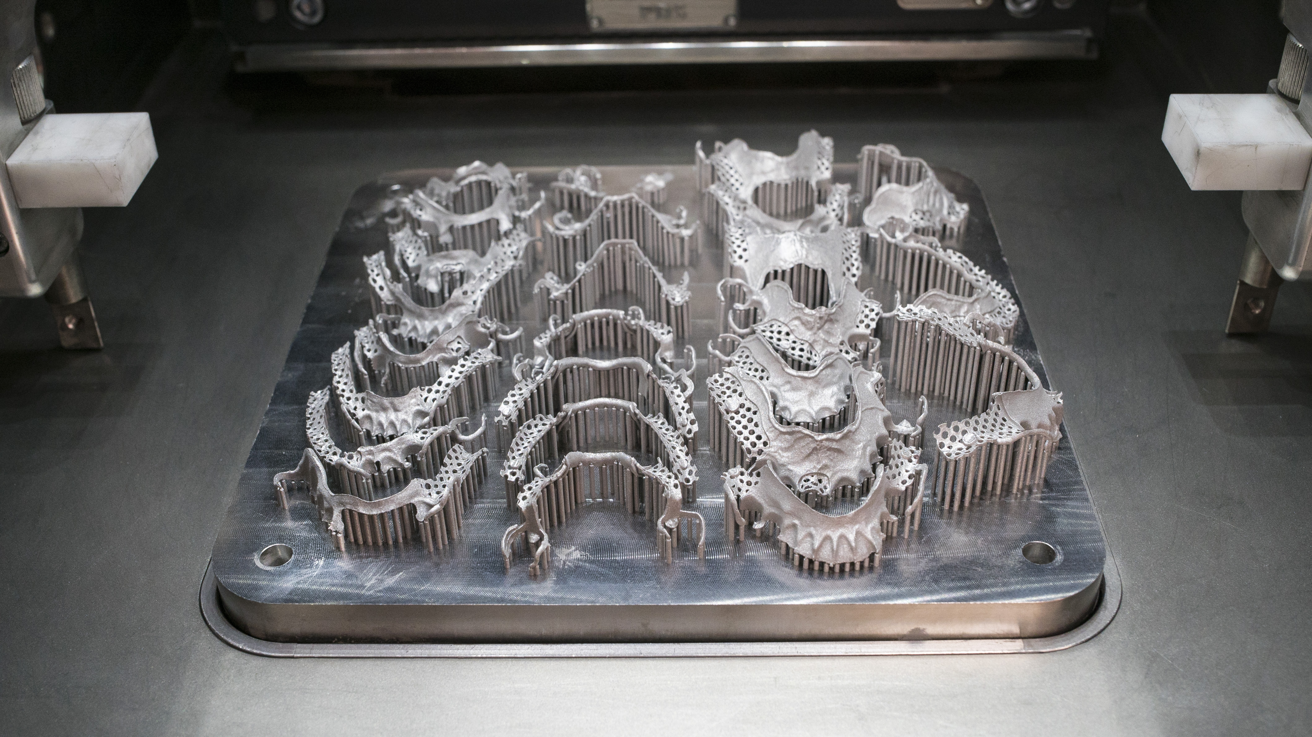 Proslab Ensures Absolute Accuracy With Additive Manufacturing