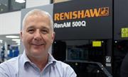 Chris Sutcliffe - Renishaw R&D Director AMPD