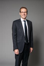 William Lee, Chief Executive