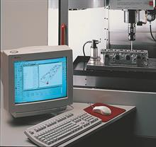 1997 PCMT process control software for machine tools launched