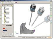 Renishaw OMV now supports multi-axis machines