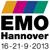 EMO 2013 logo