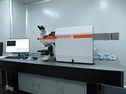 上海拉曼演示实验室