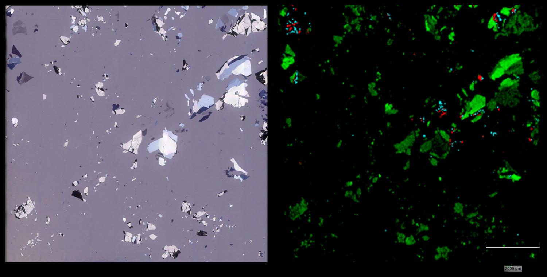 Carbon, 2D materials and nanotechnology