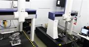 Kawasaki CMM case study - Revo-equipped CMMs at Kawasaki's Maryville
