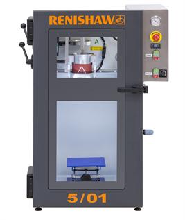 5 01 Ulc Vacuum Casting Machine