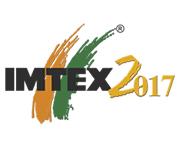 IMTEX 2017 logo
