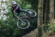 Atherton mountain bike