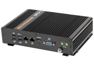 SPRINT™ DPU-1 Data Processing Unit