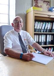 Peter Bowler, Group Human Resources Manager