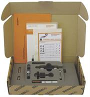 QC20-W upgrade kit in box