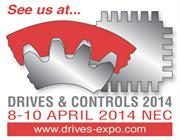 Drives and Controls 2014